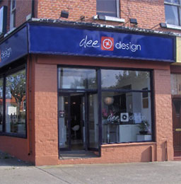 Dee Design Showroom