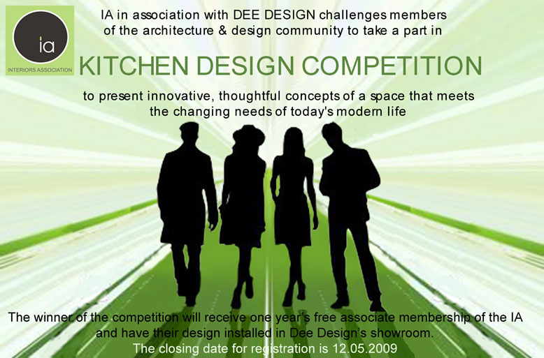 Kitchen Design - Dee Designs - Kitchens Design with personal care ...