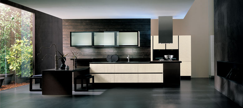 The Onda Kitchen Collection