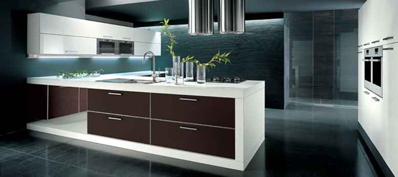 The Sinetika Kitchen Collection